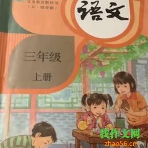 三年级日记:家庭风波_450字